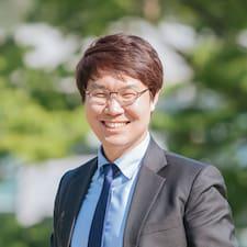 โพรไฟล์ผู้ใช้ Sang Yoon