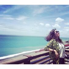 惠慈 felhasználói profilja