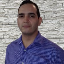 Learn more about Juan