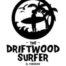โพรไฟล์ผู้ใช้ The Driftwood