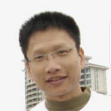 Profil utilisateur de 永强