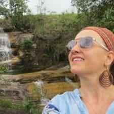Profil utilisateur de Lissandra Andréa