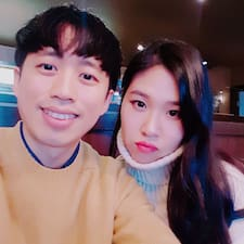 KyeongHwan User Profile