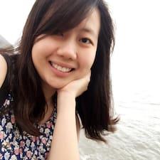Nutzerprofil von Sze Ming