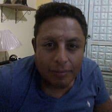 Profil utilisateur de Raymundo