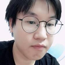 Perfil de usuario de 耀中