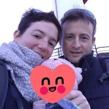 Profil utilisateur de Virginie Et Philippe