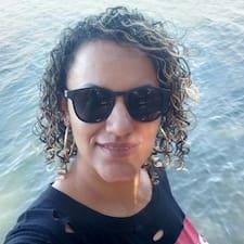 Profil korisnika Maysa Assis