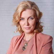 Наталия - Uživatelský profil