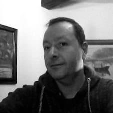 Stefano Kullanıcı Profili