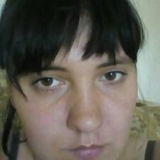 Profilo utente di Лена