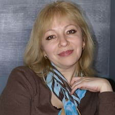 Профиль пользователя Валентина