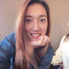 妹 User Profile