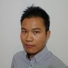 Henkilön Xuexun käyttäjäprofiili