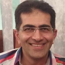 Vahid User Profile