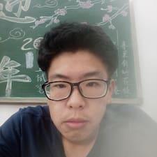 洎晟 User Profile