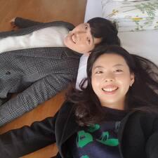 Profil utilisateur de JooYoung