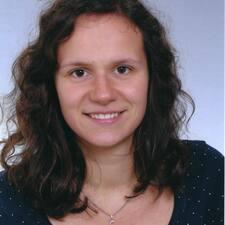Profil utilisateur de Célestine