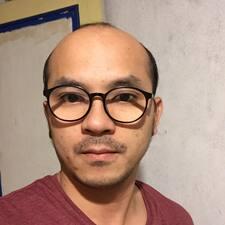 Profil utilisateur de Huu Duc Tien