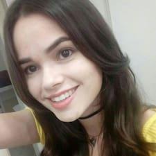 Profil utilisateur de Terena