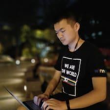 Profilo utente di 伟林