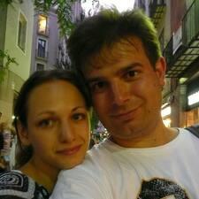 Atanas User Profile