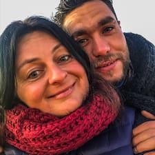 Katka And Mustapha