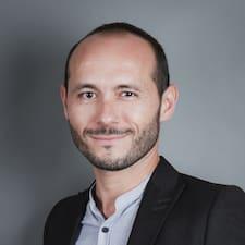 Profil Pengguna Jean Manuel