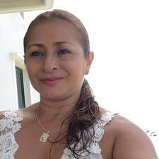 Martha Yanneth felhasználói profilja