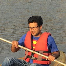Profilo utente di Anshul