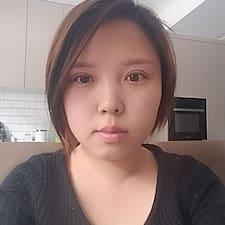 露艳 Brugerprofil