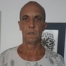 Luis Felipe Brugerprofil