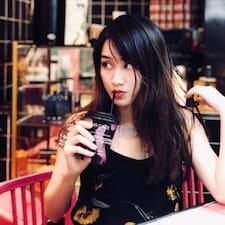 雪婷 User Profile