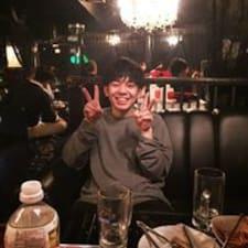 Yuheiさんのプロフィール
