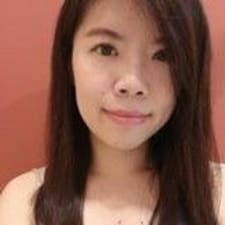 Hsin-Ting User Profile