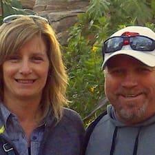 Profilo utente di Steve And Frances