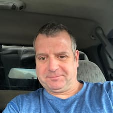 Profil utilisateur de Dwayne