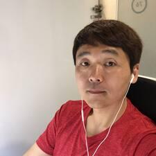 Goonho Kullanıcı Profili