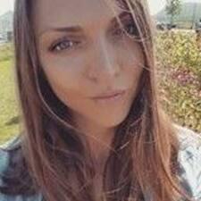Profil utilisateur de Anthéa