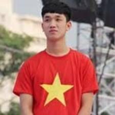 Perfil de usuario de Dinh Trong