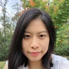 Yaoli - Uživatelský profil
