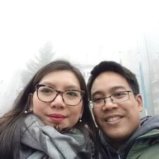 Profil korisnika Nhat Linh