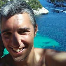 Giacomo Andrea User Profile