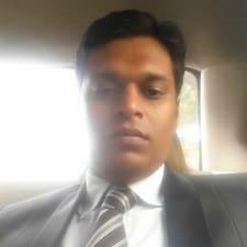 Profil utilisateur de Anjan