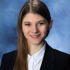 Alaina felhasználói profilja