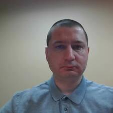 โพรไฟล์ผู้ใช้ Grigory