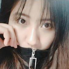 代梦珂 - Profil Użytkownika