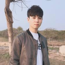 祐進 - Profil Użytkownika