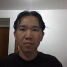 Profil utilisateur de Takao