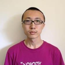Nutzerprofil von 张安阳